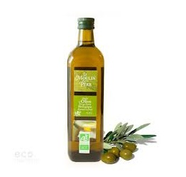 Workshop vuurspuwen - olijfolie
